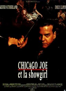 Чикаго Джо и стриптизерша / Chicago Joe and the Showgirl [1990]