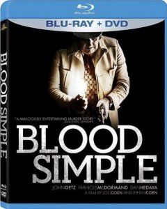 Просто кровь / Blood Simple (Director's Cut) (1984) BDRip 720p + 1080p