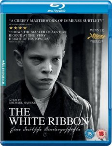 Белая Лента / Das Weisse Band / The White Ribbon (2009) BDRip 720p + 1080p