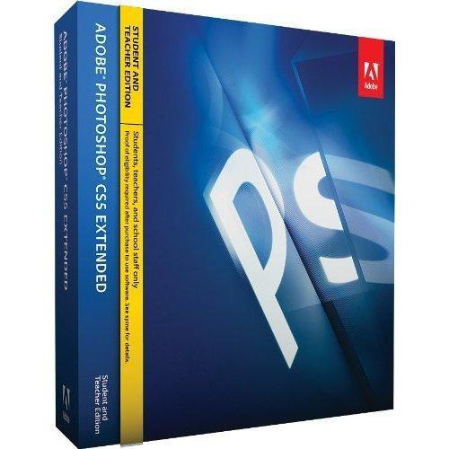 Adobe Photoshop CS5 Extended Final (2010/ENG)