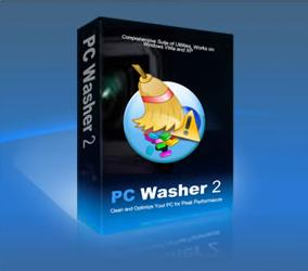 PC Washer 2.0.7